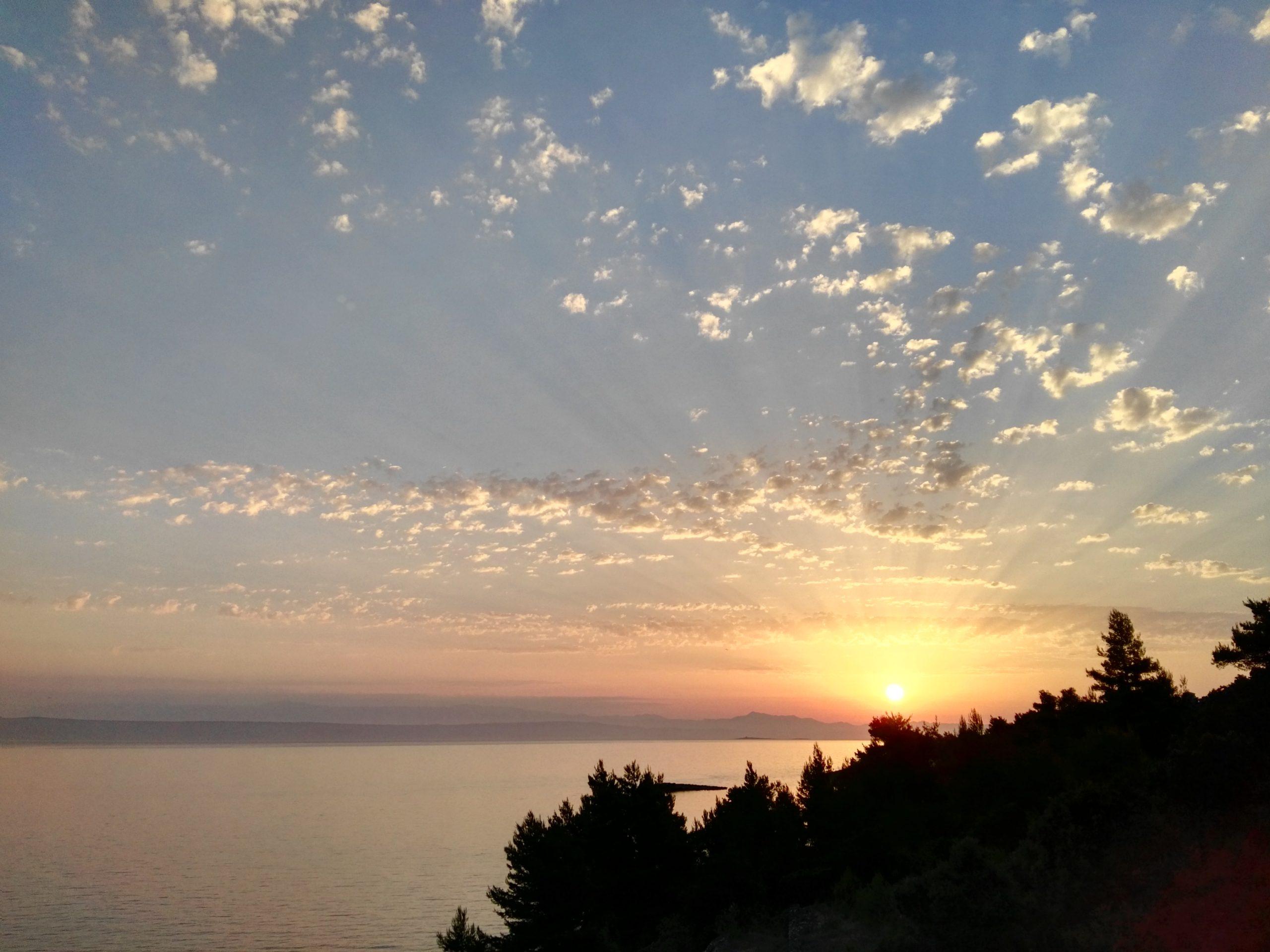 More kao sinonim za mir